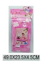 Детская игрушка кроватка для кукол, 60554P