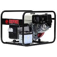 Генератор Europower EP-6000E