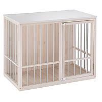 Домик будка домашняя- для собак DOG FORT FERPLAST 100,5 x 59 x h 82,5 cm