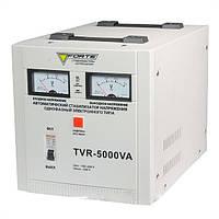 Стабилизатор напряжения Forte TVR-5000VA (28988)