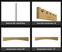 Декоративные елементы СММ