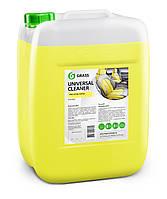 Очиститель салона Grass  «Universal-cleaner» 20 кг.