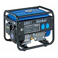 Генератор GEKO 2801E-A/MHBA