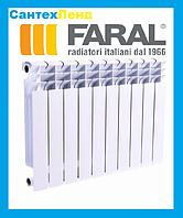 Алюминиевые радиаторы Faral 500-80 (Китай)
