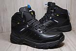 Зимові чоловічі черевики Restime 46 розмір 30 див., фото 9