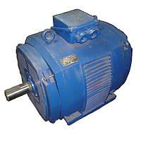 Электродвигатель М250М4 110кВт 1500 об/мин