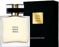 Little black dress EDP 100 ml Парфюмированная вода (оригинал подлинник  Польша)