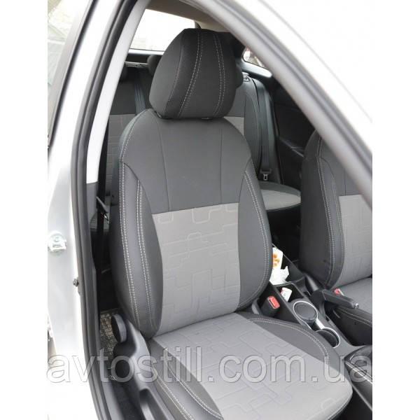 Чехлы на сидения Hyundai I30 (2012-2017)