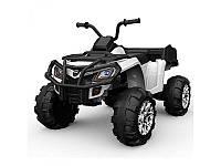 Квадроцикл, 4 мотора, аккумуляторный, MP3, FM, USB, M3564EL-1