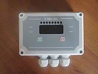 Пульт управления промывкой охладителя UMS-05