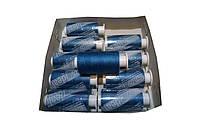 Нить швейная синяя ( IDEAL ), фото 1