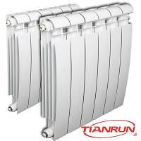 Биметаллические радиаторы TIANRUN RONDO (Великобритания)