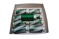 Нить швейная зеленая ( IDEAL )