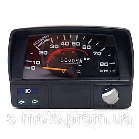Спидометр в сборе Дельта (DELTA) 80 км/час