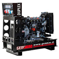 Генератор Genmac Duplex G20DOM