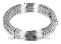 Проволока стальная низкоуглеродистая  для армирования железобетонных конструкций Ф2.5 ВР-1 ГОСТ 6727-80