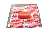 Нить швейная оранжевый ( IDEAL ), фото 1