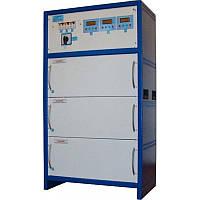 Стабилизатор Reta ННСТ-3x15000 SHTEEL (улучшенный)