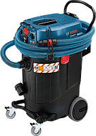 Пылесос строительный Bosch GAS 55 M AFC Professional (1380 Вт)
