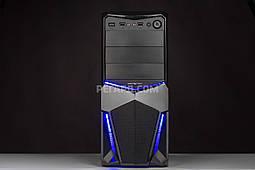 Системный блок РЕГАРД RE0001 (AMD A4-4000 3,0GHz/AMD Radeon HD7480D, 2GB/4GB DDR3/320GB HDD/БП 400W), фото 3