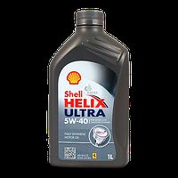 Масло синтетика Shell Helix Ultra 5W-40 APISM/CF 1L