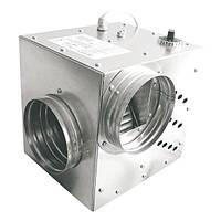 Турбина для камина (турбовентилятор) DOSPEL KOM II 600 м3/ч