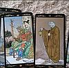 Золотое универсальное Таро. 78 карт. Анджелис Роберто де. Гранд-Фаир, фото 7