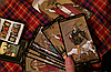 Золотое универсальное Таро. 78 карт. Анджелис Роберто де. Гранд-Фаир, фото 9