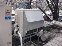 Тепловой насос для небольших помещений, окупается от 2-ух лет!