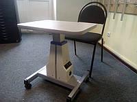 Стол приборный офтальмологический с электроприводом WZ-3A