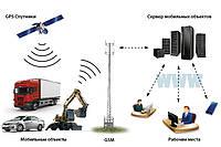 Системы GPS-наблюдения