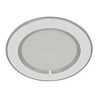 Z-LIGHT LED Светильник внутренний круглый ZL 2006 15w 4500k цвет белый