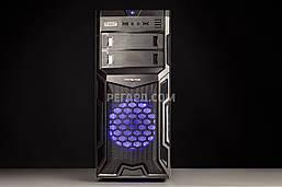 Системный блок РЕГАРД RE0113 (AMD A8-7600 3,8GHz/AMD Radeon R7, 2GB/16GB DDR3/500GB HDD/БП 400W), фото 2