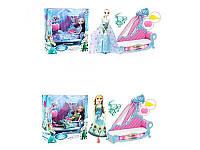 Мебель Frozen, софа (диван), кукла 30см-шарнирная, 1110CD