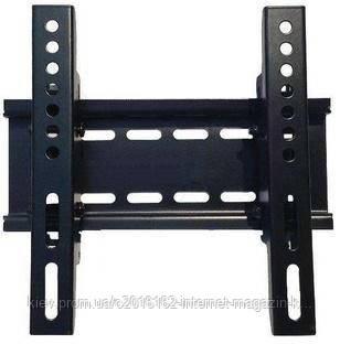 Кронштейн Electriclight LCD-61М наклонный, vesa до 200*200