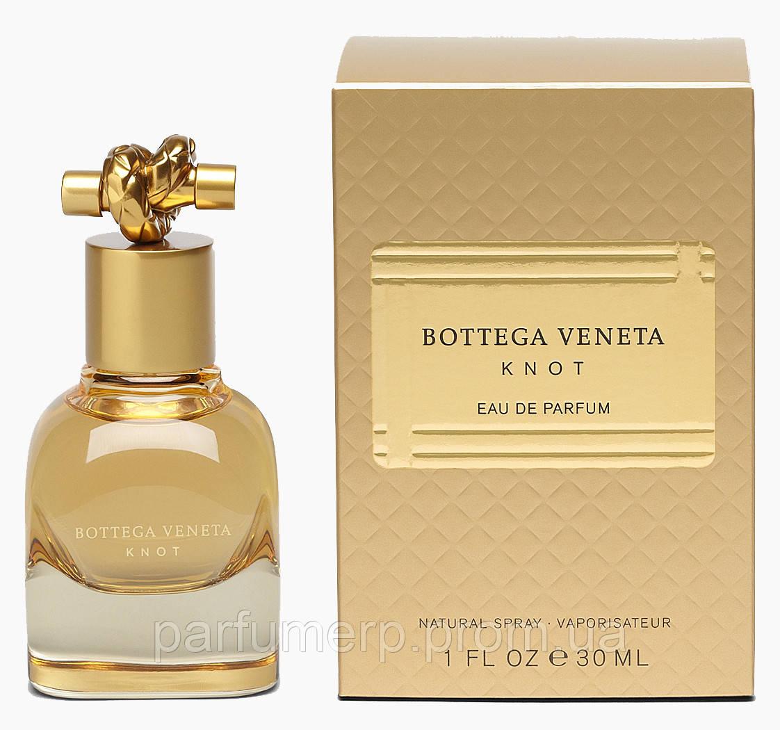 Bottega Veneta Knot 2014 (30мл), Женская Парфюмированная вода  - Оригинал!