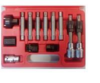 Съемник шкивов генераторов 13 предметов 1-A1079