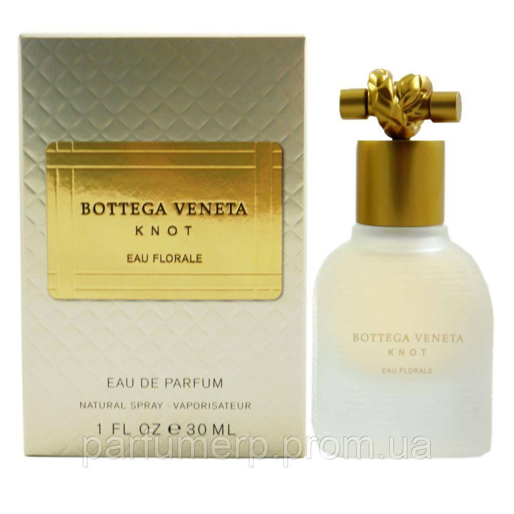 Bottega Veneta Knot Eau Florale 2015 (30мл), Женская Парфюмированная вода  - Оригинал!