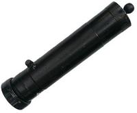 Гидроцилиндр подъёма тракторного прицепа 1ПТС-2 (1ПТС-2,5) 3х штоковый