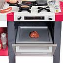 Кухня детская интерактивная Tefal Super Chef Deluxe Smoby 311304, фото 5