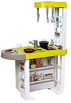 Кухня детская интерактивная Cherry Smoby 310908