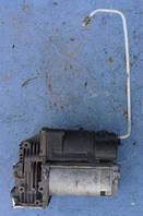 Компрессор пневмоподвески (Насос регулировки подвески)MercedesM-Class W1642005-2011A1643201204