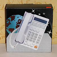 Стационарный телефон Мэлт с определителем номера