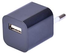 USB-адаптер питания 5V 1A черный