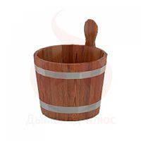 Ушат для бани и сауны BentWood  7 л , фото 1