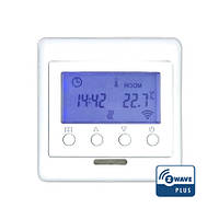 Термостат тёплого пола TKB Home Z-Wave Plus - TKBETZ1036