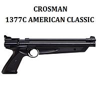 Пневматический пистолет Crosman 1377C American Classic Pistol
