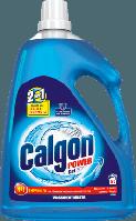 Calgon Waschmaschinen-Gel - Гель для смягчения воды при стирке, 2,6 л