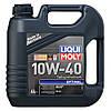 Моторное масло OPTIMAL 10W-40 Liqui Moly 4л