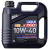 Моторное масло OPTIMAL 10W-40 Diesel Liqui Moly 4л